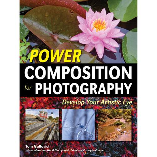 Amherst Media Book: Power Composition for Photography: 2042