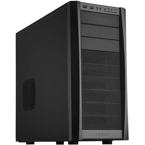 Antec Three Hundred Two Mid-Tower Case THREE HUNDRED TWO