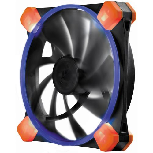 Antec TrueQuiet 120 UFO Cooling Fan TRUE QUIET 120 UFO BLUE