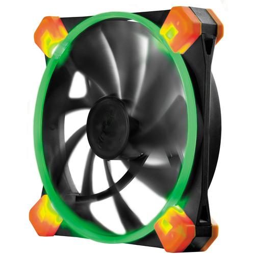 Antec TrueQuiet 120 UFO Cooling Fan TRUE QUIET 120 UFO GREEN