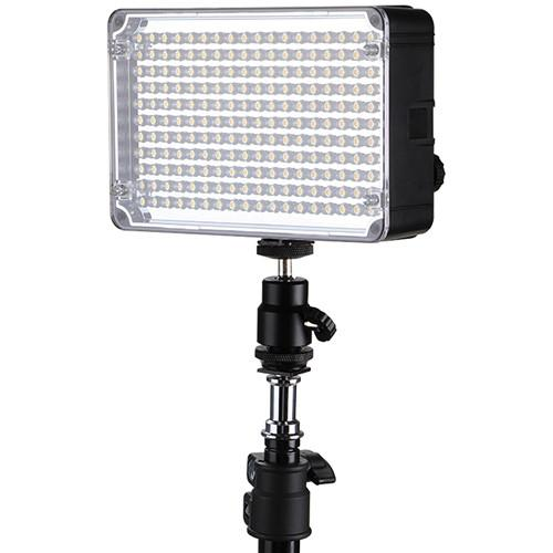 Aputure  Amaran AL-H198 On-Camera LED Light H198