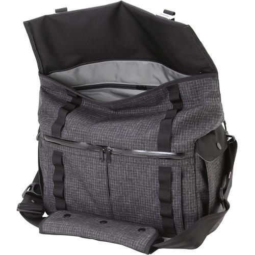 Artisan & Artist RDB-SD100 Camera Shoulder Bag (Gray) RDB SD-100