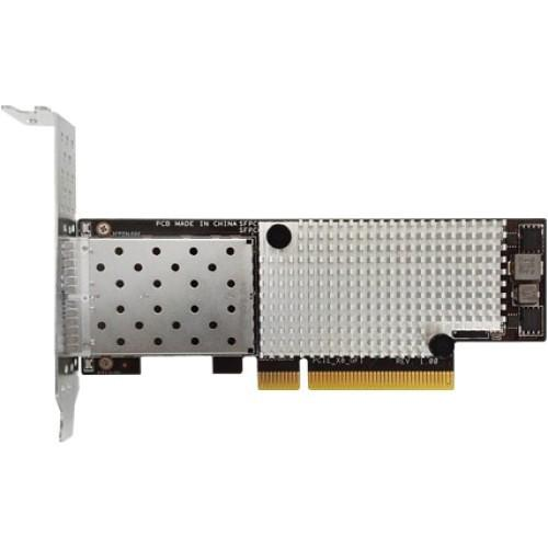 Asustor 10 Gb Dual Port Network Expansion Card AS-S10G