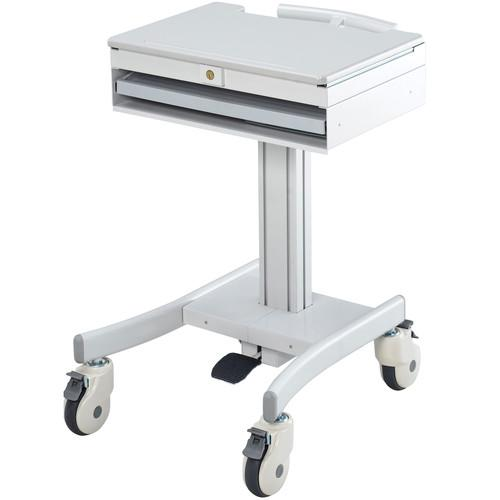 Atdec A-NC All-Purpose Mobile Notebook Cart for Notebooks A-NC