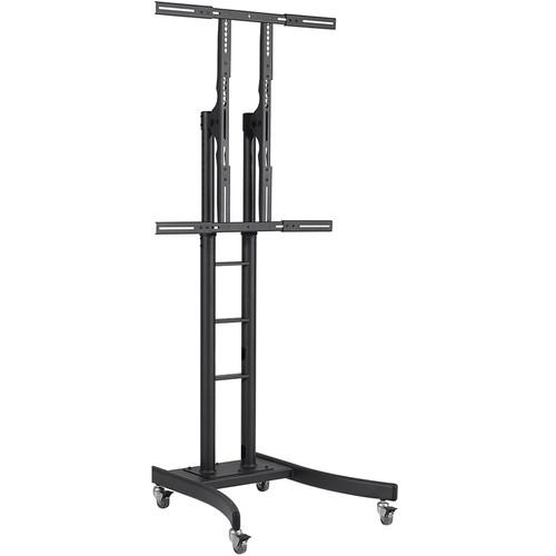 Atdec  Telehook Heavy Duty Mobile TV Cart TH-TVCH
