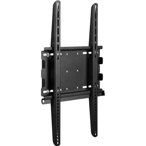 Atdec TELEHOOK Portrait Display TV Wall Mount (Fixed)