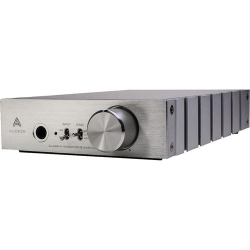 Audeze Deckard - Headphone Amplifier and DAC 301-MA-3110-01
