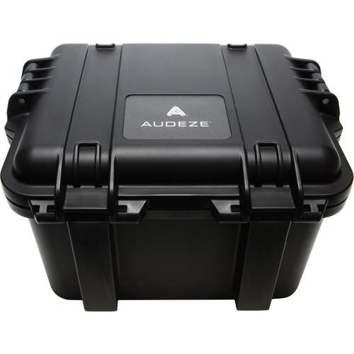 Audeze Pelican Travel Case for LCD Headphones 1002099