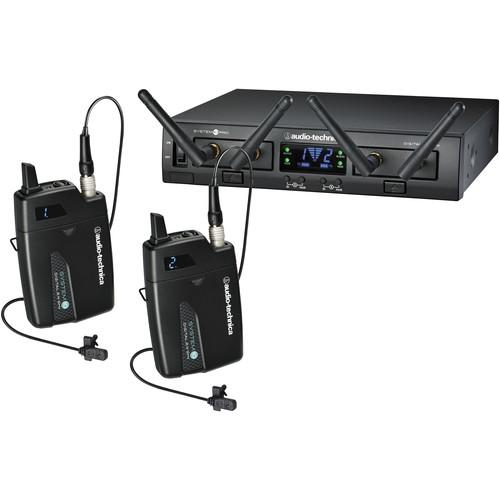 Audio-Technica ATW-1311L System 10 PRO Rack-Mount ATW-1311/L