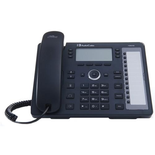 AudioCodes IP430HDE Lync-Compatible IP Phone IP430HDE