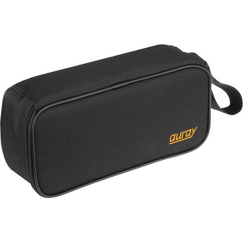Auray  WMC-100 Wide Mouth Microphone Case WMC-100