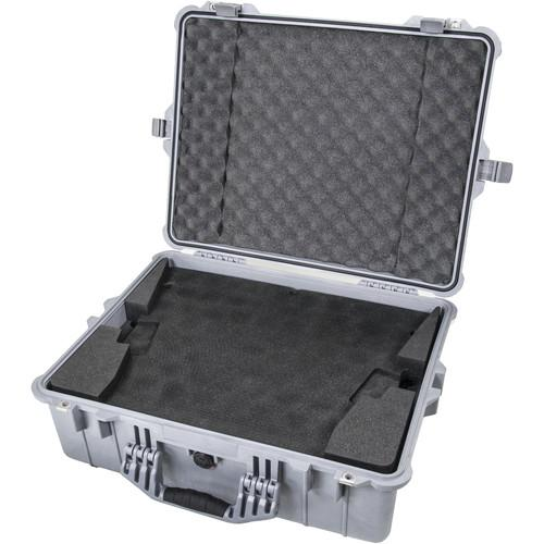 Autocue/QTV Case for Prompters with Large Wide-Angle CAS-LWA