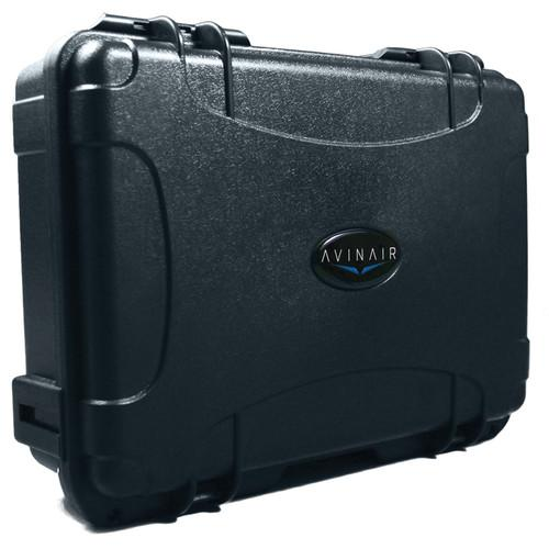 AVInAir Hard Carrying Case for AVInAir Spitfire Pro AV-CASE