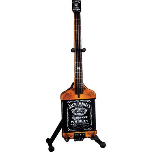 AXE HEAVEN Michael Anthony Jack Daniel's Bass Mini Guitar MA-030