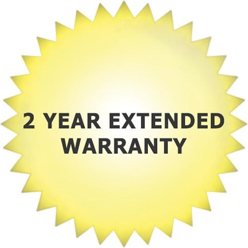 Axis Communications 2-Year Extended Warranty Option 0710-600