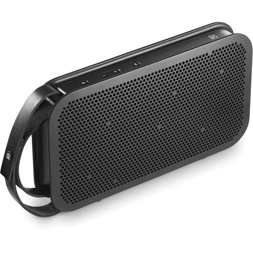 B & O Play B & O Play A2 Bluetooth Speaker (Black) 1290937