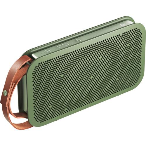 B & O Play B & O Play A2 Bluetooth Speaker (Green) 1290936