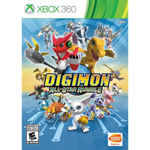 BANDAI NAMCO Digimon All-Star Rumble (Xbox 360) 21125