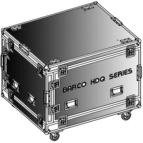 Barco Flightcase for HDQ 2K40 & HK35 Projectors R9801130