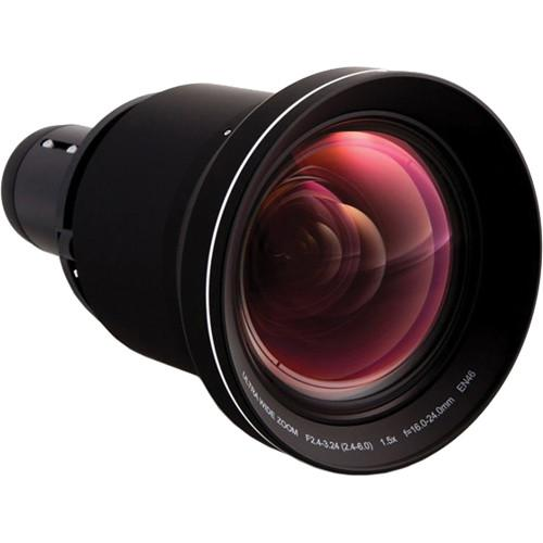 Barco  Ultra Wide Angle Zoom Lens (NV46) R9801287