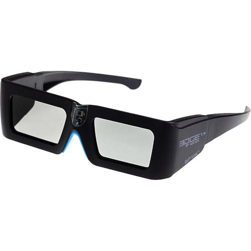 Barco Volfoni Edge 1.1  Active 3D Glasses 503-0320-00