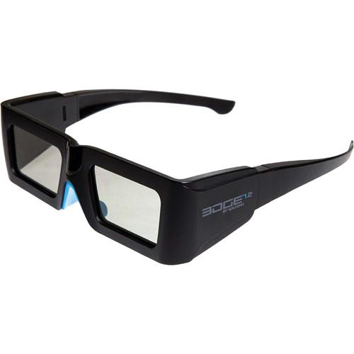 Barco Volfoni Edge 1.2 Active IR 3D Glasses 503-0321-00