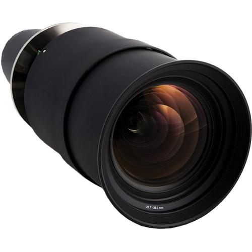 Barco  Wide Angle Zoom Lens (EN23) R9801229