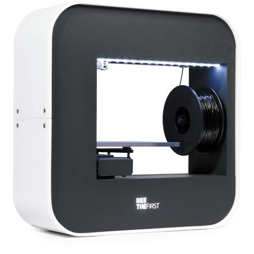 BEEVERYCREATIVE BEETHEFIRST Portable 3D Printer AAA000040