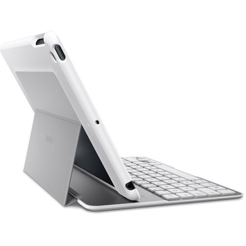Belkin QODE Ultimate Keyboard Case for iPad Air 2 F5L178TTWHT