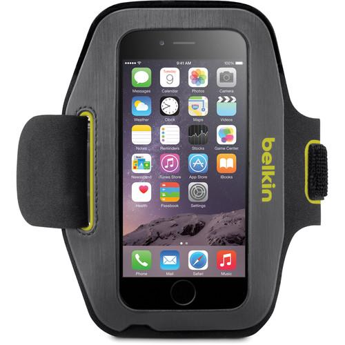 Belkin Sport-Fit Armband for iPhone 6/6s F8W500-C02