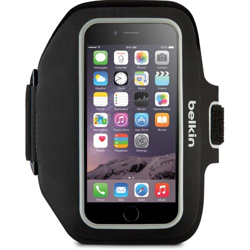 Belkin Sport-Fit Plus Armband for iPhone 6/6s F8W501BTC00