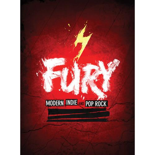 Big Fish Audio Fury: Modern Indie and Pop Rock XDGP18-K4ORWXZ