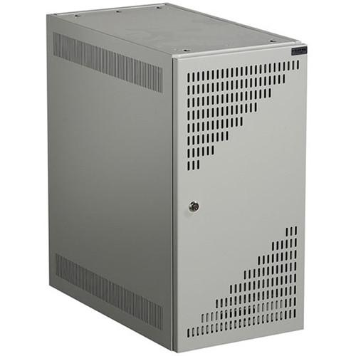 Black Box CPU Security Cabinet (Light Gray) RM194A-R2