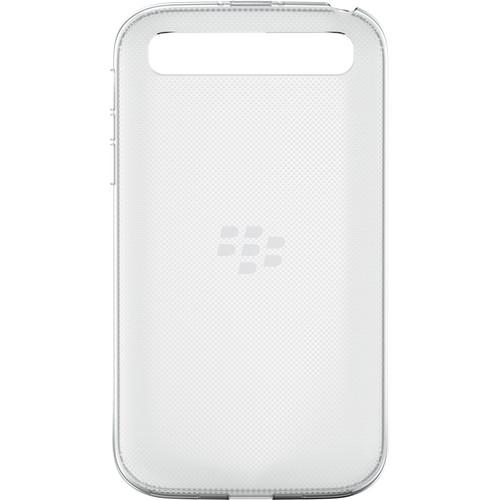 BlackBerry Classic Soft Shell Case (Clear) ACC-60086-002