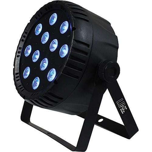 Blizzard Lighting LB-Par Quad RGBA LED Light LB PAR QUAD RGBA