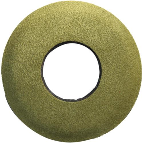 Bluestar Round Extra Small Microfiber Eyecushion (Green) 20106