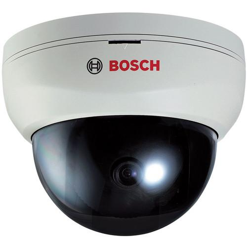 Bosch 540 TVL Indoor Day/Night Dome Camera VDC-250F04-20
