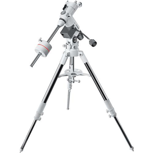 BRESSER Exos-2 German Equatorial Mount with Tripod BR-EXOS2