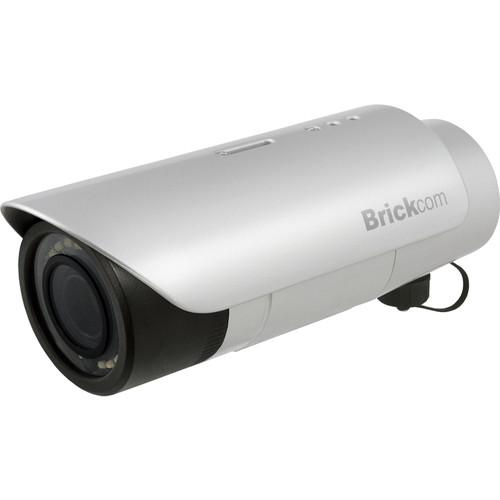 Brickcom OB-500Ap-KIT 5MP Outdoor Bullet Network OB-500AP-KIT