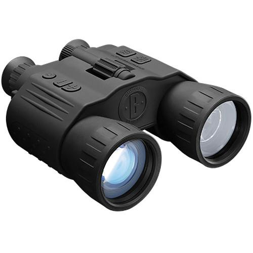 Bushnell 4x50 Equinox Z Digital Night Vision Bi-ocular 260501