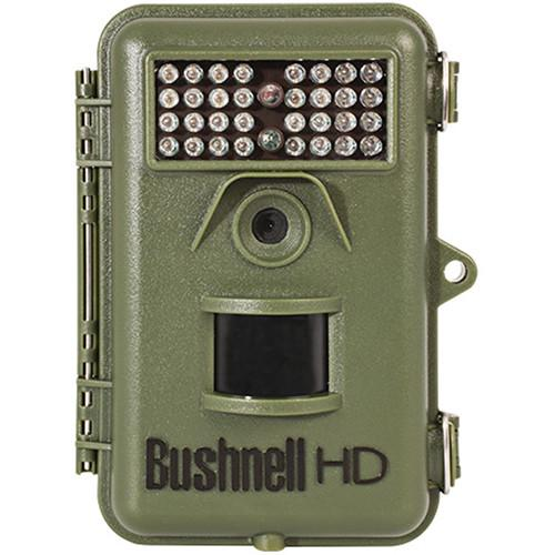 Bushnell NatureView HD Essential Trail Camera (Green) 119739