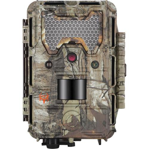 Bushnell Trophy Cam HD Aggressor Low-Glow Trail Camera 119775C