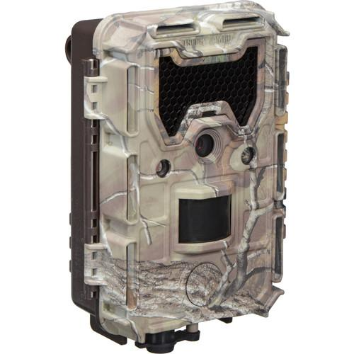 Bushnell Trophy Cam HD Aggressor No-Glow Trail Camera 119777C