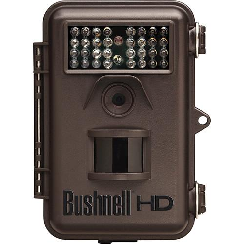 Bushnell Trophy Cam HD Essential Trail Camera (Brown) 119736C