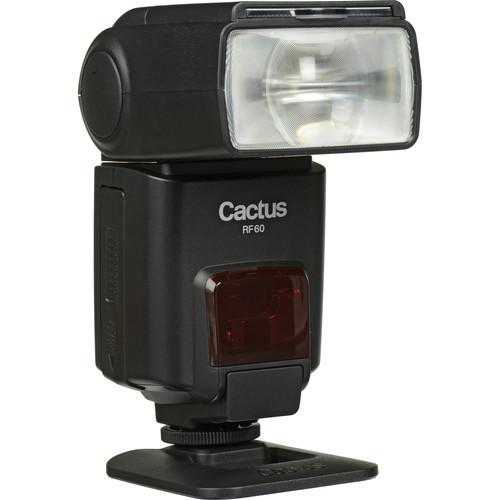 Cactus  RF60 Wireless Flash DICFLACACRF60