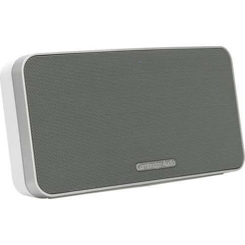 Cambridge Audio Go V2 Portable Bluetooth Speaker CAMBMINXGOV2WH