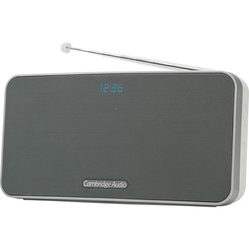 Cambridge Audio Minx Go Radio Portable Bluetooth CAMBMINXGORAWH