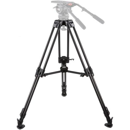 Camgear EFP100/CF2M 2-Stage 100mm Bowl Tripod EFP100/CF2 MLS100