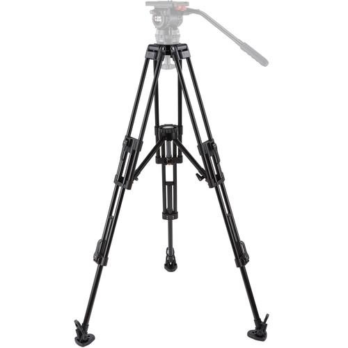 Camgear ENG/AL2 2-Stage 100mm Bowl Tripod ENG/AL2 -MLS100
