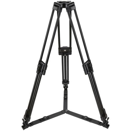 Camgear ENG/AL2 2-Stage 100mm Bowl Tripod with Ground ENGAL2